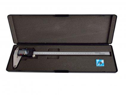 Elektrické posuvné měřítko 0-300mm 0,01 GEKO nářadí G01494