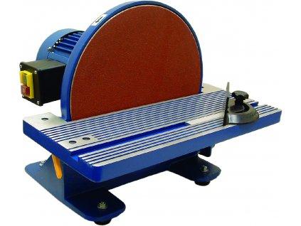 Stolní kotoučová bruska 750 W na brusný papír 305 mm