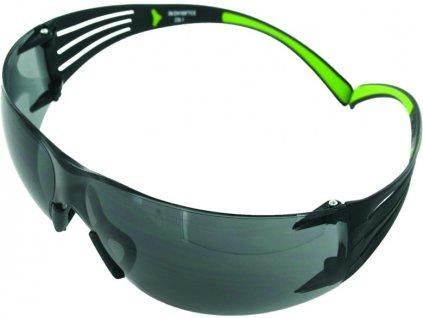 3M SECURE FIT SF402 AF- brýle - šedý zorník 3M 050105300099