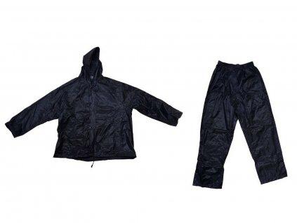 Pláštěnka a nepromokavé kalhoty L GEKO nářadí G90046-L