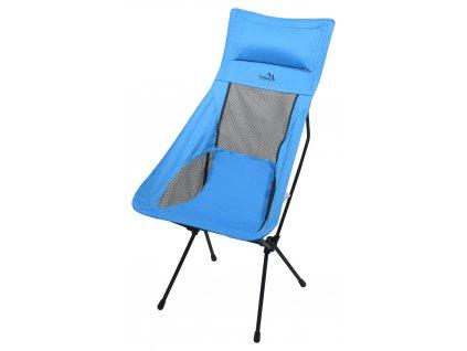 Židle kempingová skládací FOLDI MAX III Cattara 13433