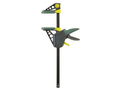 Jednoruční svěrka EHZ PRO 100-300 WOLFCRAFT 3031000