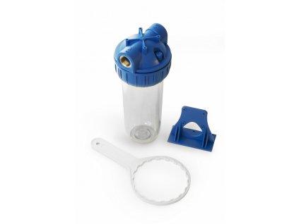 """Domácí filtr 1"""" včetně úchytu a servisního klíče Swiss Aqua Technologies SATHF1"""