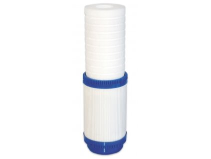 Vložka do filtru - nečistoty + chuť - 10 µm