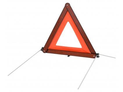 Výstražný trojúhelník E8 27R-041914 Compass 01522