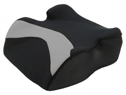 Autosedačka JUNIOR 22-36kg COMPASS šedá