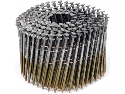 Hřebíky 80x2,8mm v cívce 3000ks