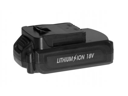 Akumulátor 18 V,1.3 Ah Li-Ion pro#DED7883-Li