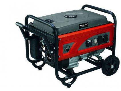 Elektrocentrála benzínová 2800W, BT-PG 3250 synchroní Einhell Red EINHELL 4152324