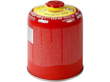 CAMPING CATRIDGE 450g/952ml ROTHENBERGER INDUSTRIAL 1500003478
