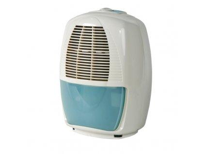 Elektrický odvlhčovač vzduchu 180 W 12 l/24 h nádrž 2,5 l DEDRA DED9901  + malé rozměry odvlhčovače