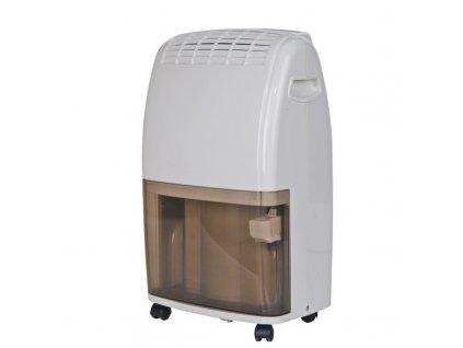 Elektrický odvlhčovač vzduchu 20 l/24 h nádrž 4 l LCD  + velmi slušný výkon za rozumnou cenu