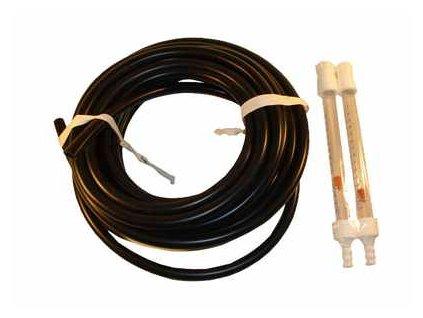 Vodováha hadicová plast s hadicí 15m KINEX 5035.4