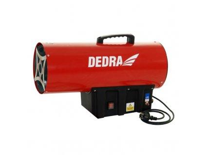 Plynové topidlo na propan butan 30,0 kW DEDRA DED9943