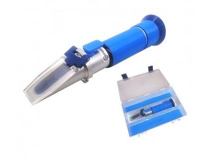 RHX32-MS refraktometr na kvas (0-27%°CK|0-27%Brix)