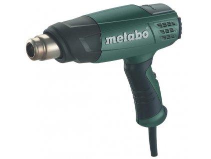 Horkovzdušná pistole Metabo 1600 W; 300/550 °C
