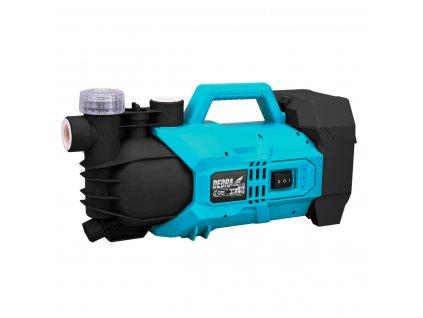 Akumulátorové vodní čerpadlo 18V