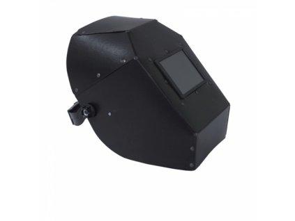 Odklápěcí svářečská přilba DEDRA DES009