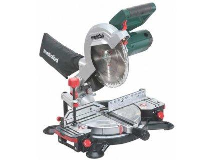 Pokosová kotoučová pila Metabo Lasercut 1350W; kotouč 216 x 30 mm