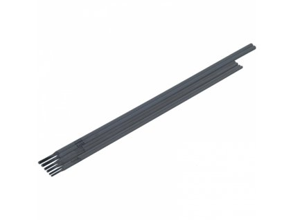 Svařovací elektrody rutilové balené 2.5x350 mm, 0.5 kg