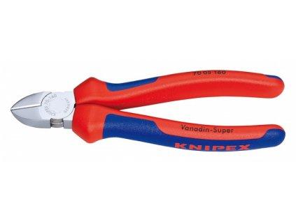 Boční štípací kleště 180 mm KNIPEX 7005180