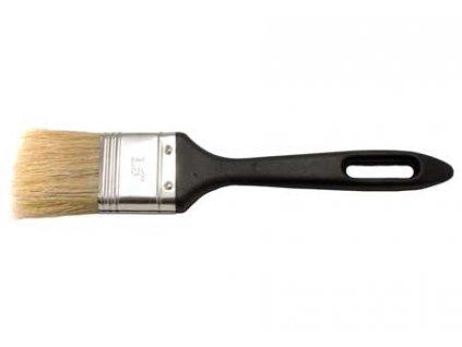 """Štětec plochý s plastovou rukojetí - 7,6 cm (3"""") MAGG 710030"""