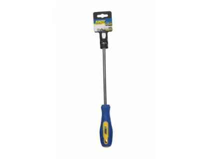 Šroubovák PL8x200mm magnetický KINZO 72009