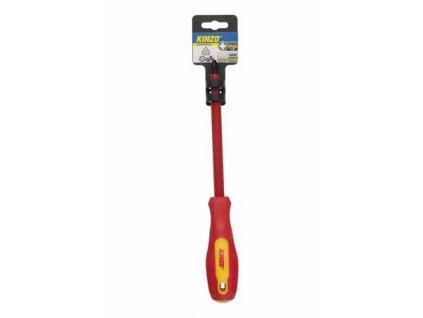 Šroubovák VDE PZ3x150mm magnetický KINZO 72026