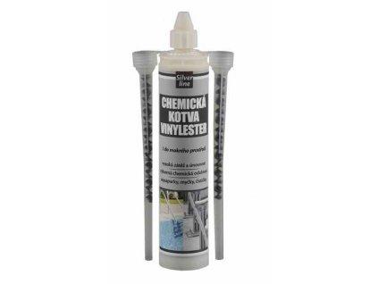 Chemická kotva  VINYLESTER SF do mokrého prostředí - 300ml DEN BRAVEN 74016SL