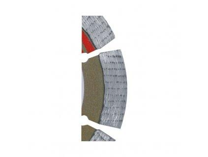 Diamantový řezný kotouč segmentový MULTI-LAYERED 150x22,2 mm