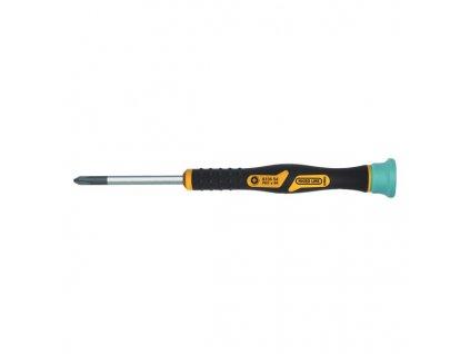 Micro křížový šroubovák PH00x60mm NAREX Bystřice 833652