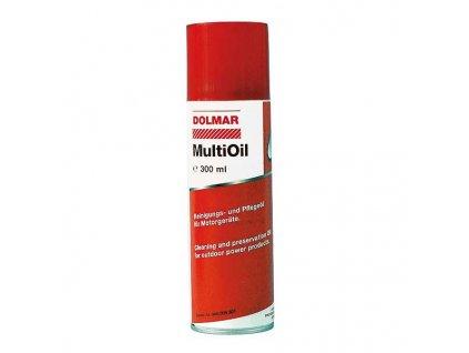 Ochranný olej ve spreji DOLMAR 980008301