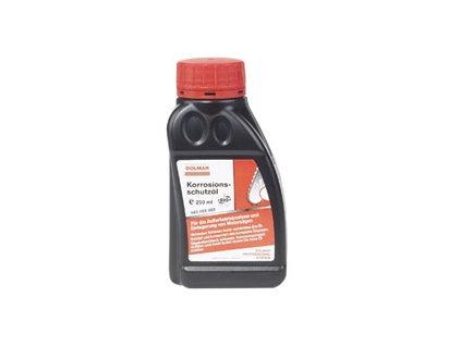 Antikorozní olej 250ml DOLMAR 980008302