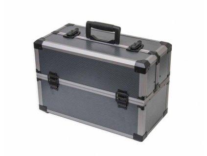 Kufr na nářadí; 450x225x300 mm, AL design