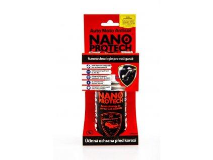 Auto Moto Anticor sprej 150ml NANOPROTECH AMA150