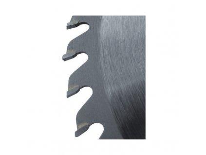 Kotoučová pila na dřevo 24z průměr 165x16 mm DEDRA H16524E