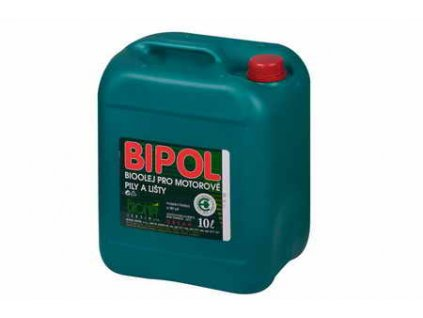 Olej mazací BIPOL 10l