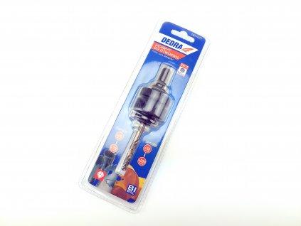 Vodící unašeč pro diamantové vrtáky, průměr 32-200 mm DEDRA 08W007