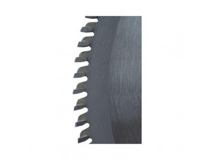 Kotoučová pila na dřevotřískové a dřevovláknité materiály100z průměr 250x30 mm DEDRA H250100