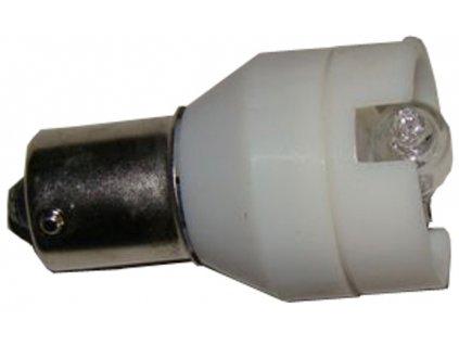 Žárovka se zvukovou signalizací 12V