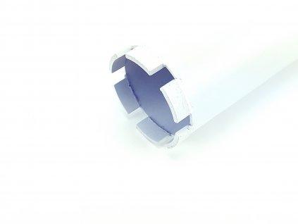 Diamantová jádrová vrtací korunka, délka 400 mm průměr 32 mm