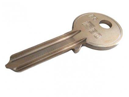 Odlitek klíče, typ F5