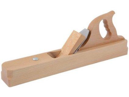 Dřevěný hoblík macek 51mm