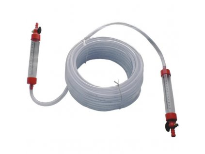Vodováha vodní s hadicí 20 m DEDRA MW032