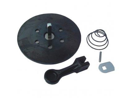 Výměnná guma pro manipulační přísavku #602-604 DEDRA S614.0