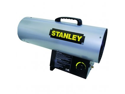 Plynové topidlo na propan butan 19,8/24,9/28,4 kW STANLEY ST 100V-GFA-E