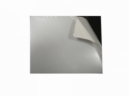 Krycí zorník ke svářecí kukle - vnější 114 x 89 x 1 mm (oblé) MAGG KZ114