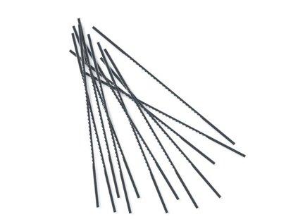 Plátek do lupínkové pilky 5ks - na dřevo rozteč 1,0mm E DITA LPE10