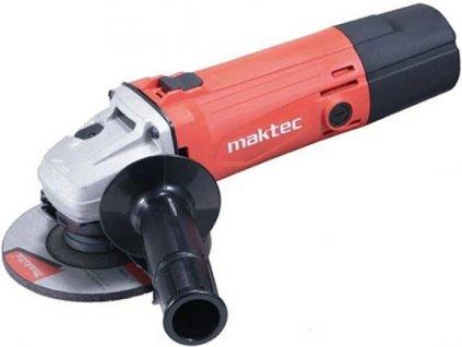 Úhlová bruska Maktec 570W, kotouč 115 mm