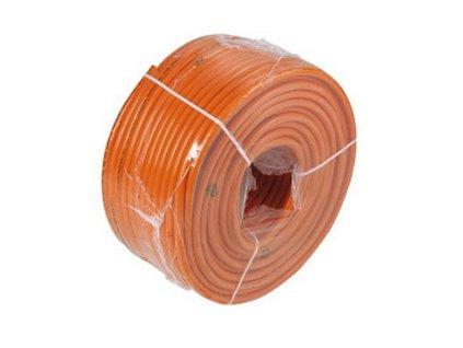 Plynová hadice Meva vnitřní světlost 4mm - metráž